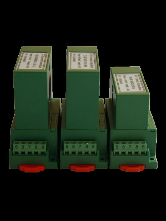 Current Transducer Set 2