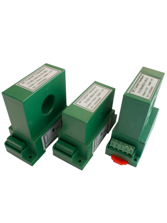 Current Transducer Set